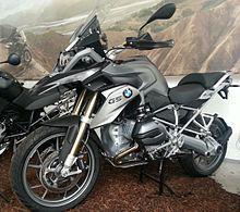 Bmw R 1200 Gs K50 Wikipedia Bmw R1200gs Motorcycle Bmw
