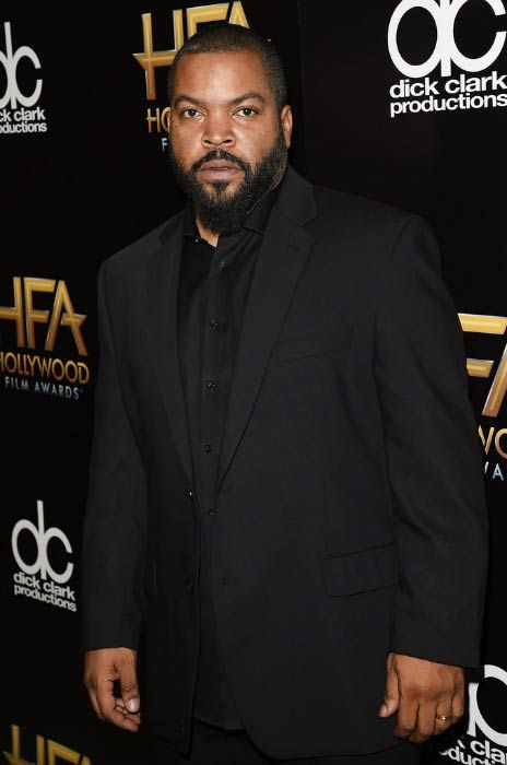 Ice Cube Height Weight Body Statistics Singers Cube Darrell