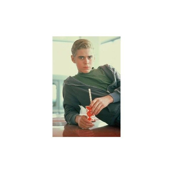 Ponyboy Curtis ❤ liked on Polyvore featuring ponyboy | My