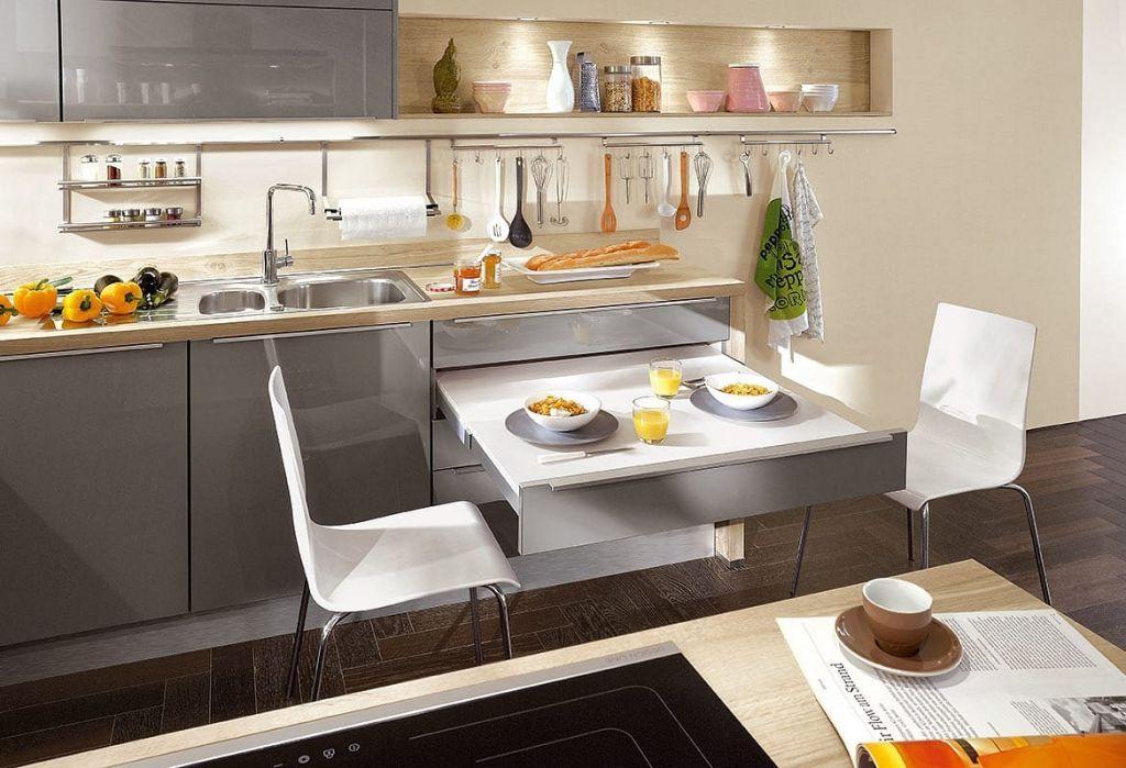 küche ausziehtisch bilder | home furnishings | Pinterest ...