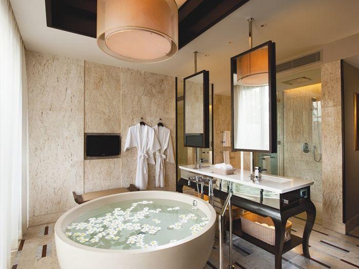 Conrad Koh Samui Resort And Spa Thailand Hotel