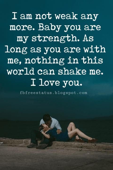 Cute Love Saying And Quotes You Should Say To Your Love Love