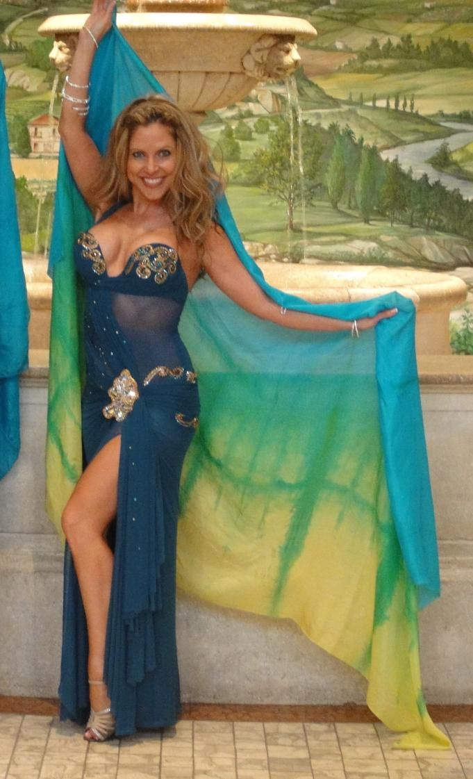 849bfa9fd3ddd blue Eman Zaki costume dress Maya Belly Dance Outfit, Belly Dance Costumes, Dance  Dreams