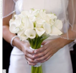 Two Favorite Wedding Designs of All Time | Calla lilies, Calla ...