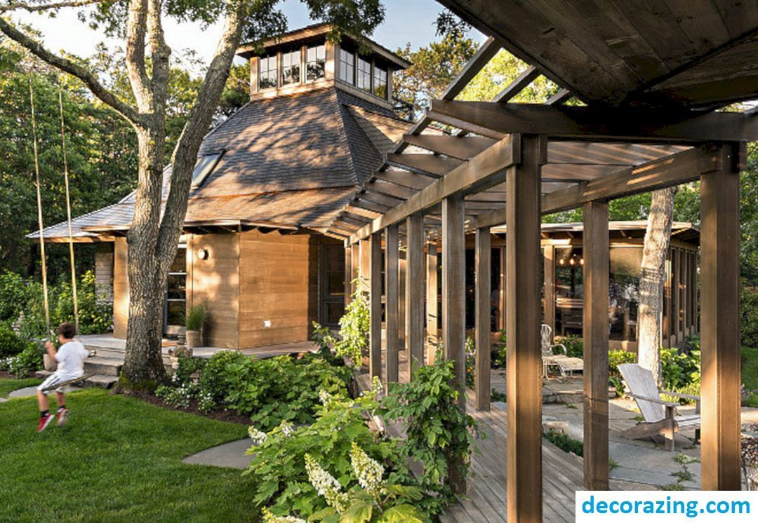 Best rustic home exterior design for your inspiration https decorazing also rh pinterest