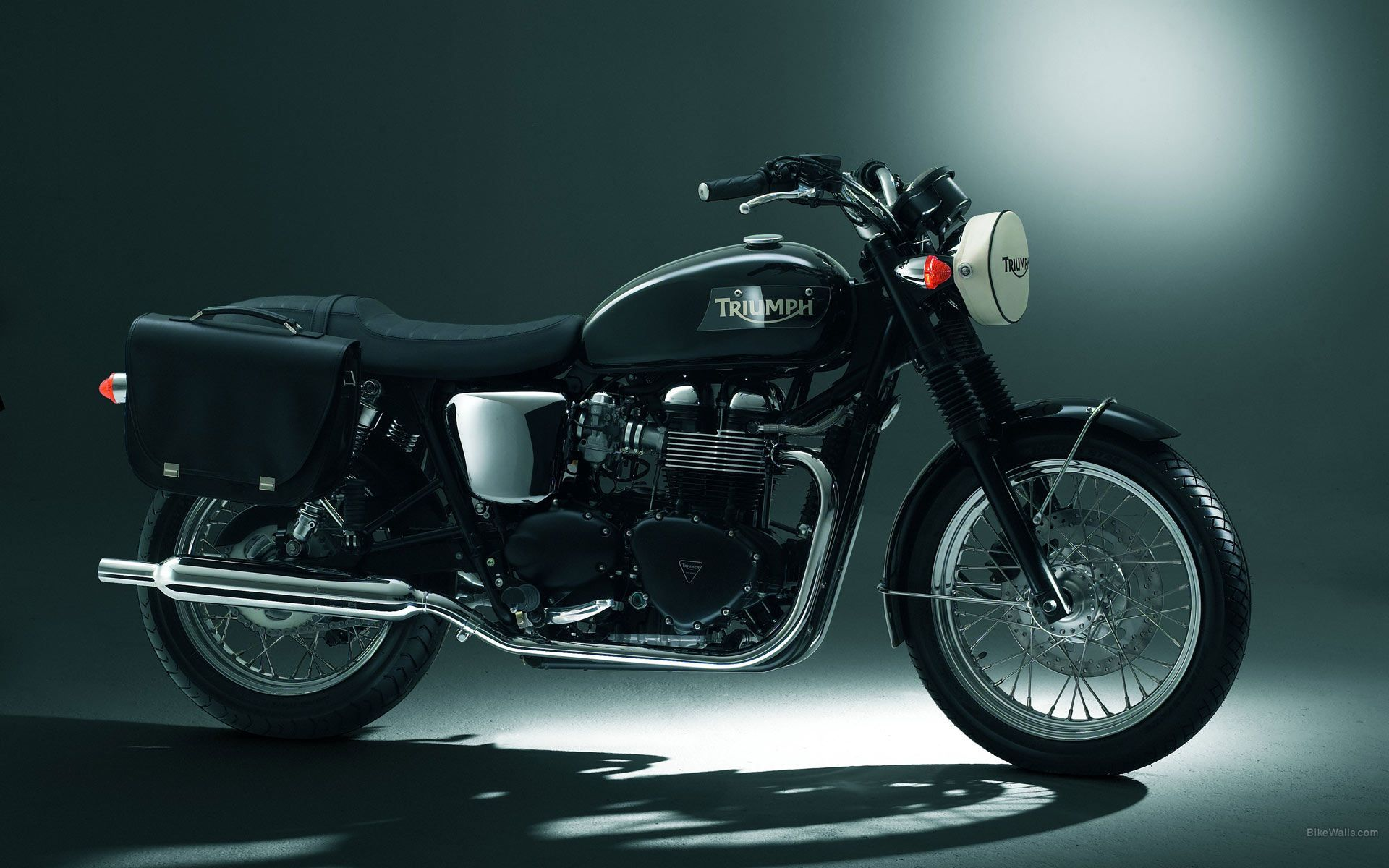 Triumph Bonneville HD Wallpaper : Get Free top quality