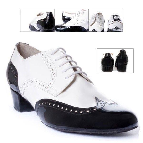 gran selección de de calidad superior nueva estilos Zapatos de caballero, de charol, suela de cuero o serraje ...