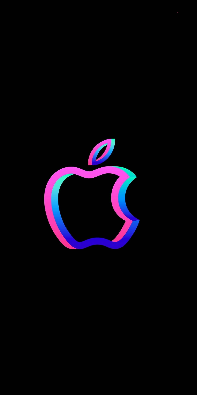 15+ Iphone logo wallpaper inspiration