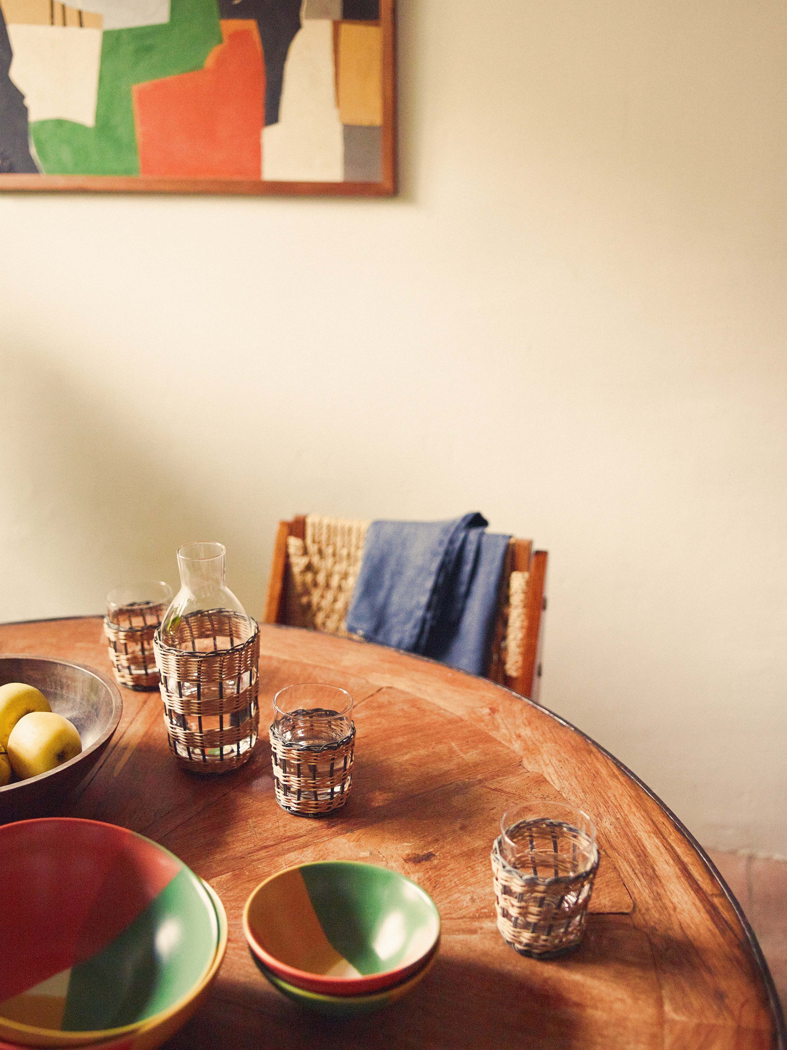 Dining In 2020 Zara Home Washing Walls Home