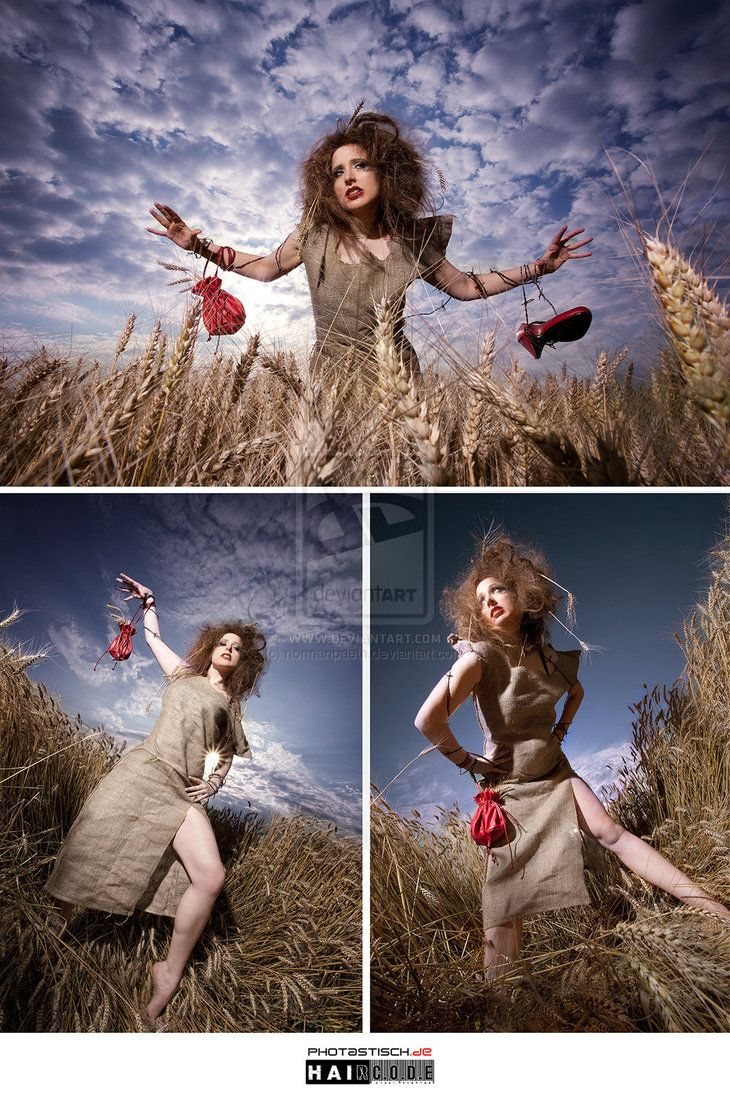 Ethereal landscapes nature photography by donna geissler - Scarecrow Fashion