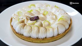 Ernst Knam Key Lime Pie Electrolux Youtube Ricetta