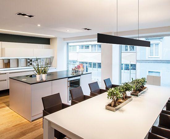 MOLTO LUCE - After 8, Light and Build u002714, slim, minimalist, Mir - gardine küche modern