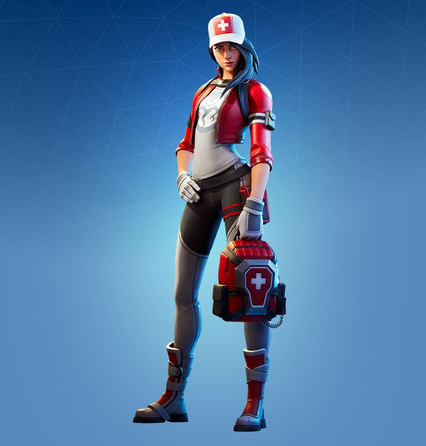 Remedy Vs Toxin Skin Fortnite Skin Images Cool Backgrounds