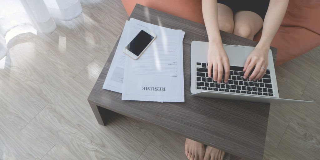 How to Show Remote Work Experience on a Resume Resume