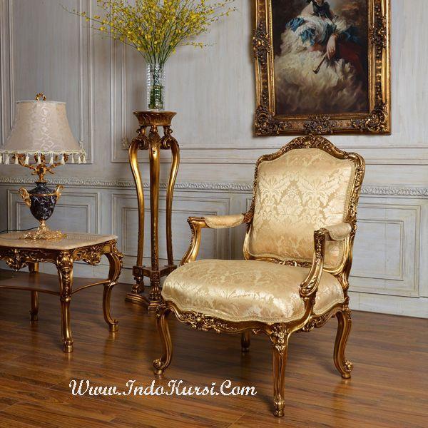 Living Room Translate To Indo: Model Sofa Terbaru Cat Emas (Dengan Gambar)