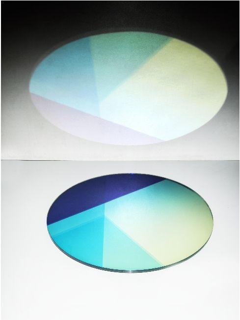 Brit Van Nerven & Sabine Marcelis Seeing Glass