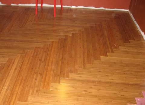 Green Flooring Materials | The Vivid Edge | Decor Ideas: Bamboo ...
