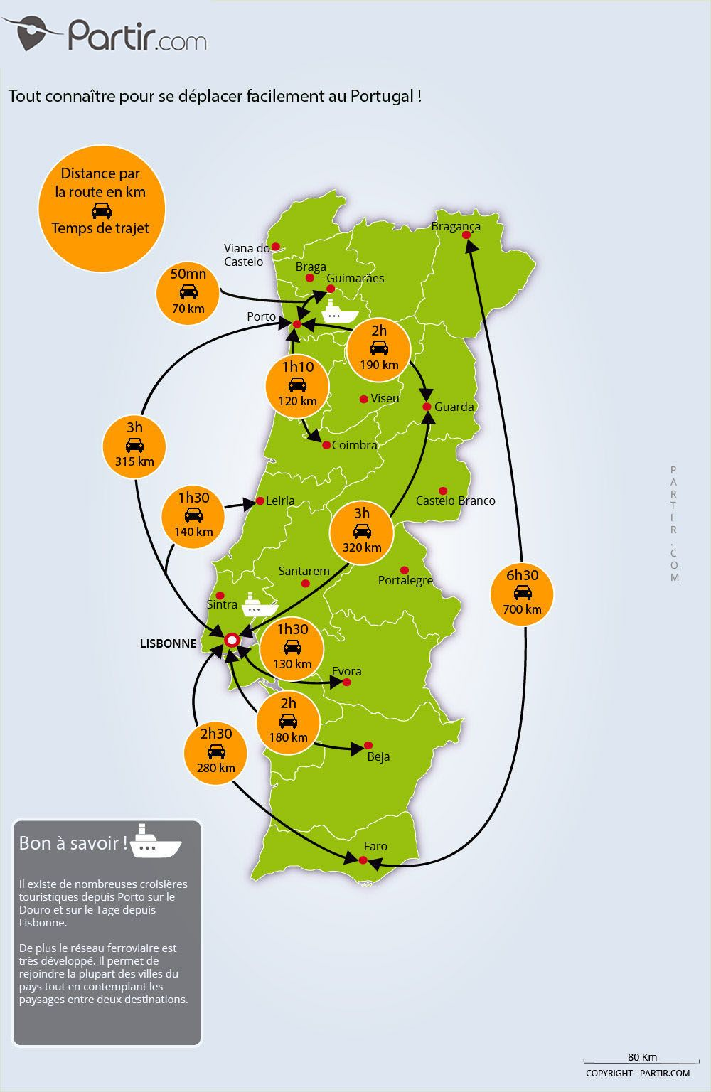 Carte Portugal De Yuriy Du Tableau Portugaliya En 2020 Voyage