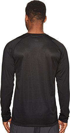 f37fa11cffe91 Amazon.com: adidas Men's Training Utility Tech Long Sleeve Tee: Sports &  Outdoors
