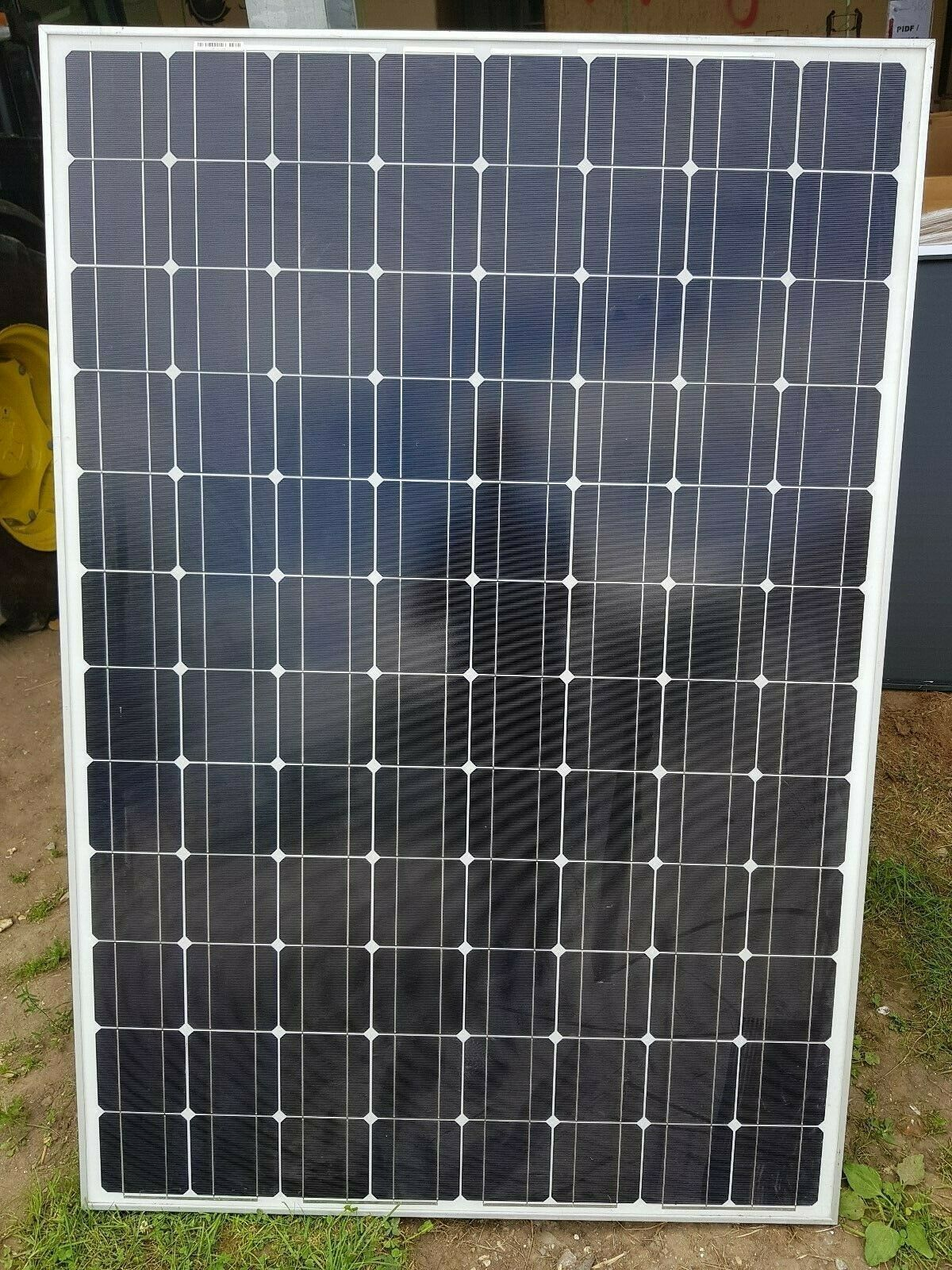 4kw Solar Panel In 2020 Solar Panels Solar Paneling
