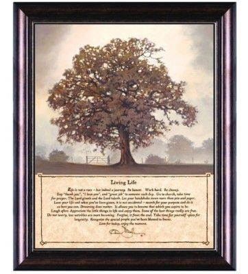 Etonnant Art Effects Living Life Framed Print | Scheels