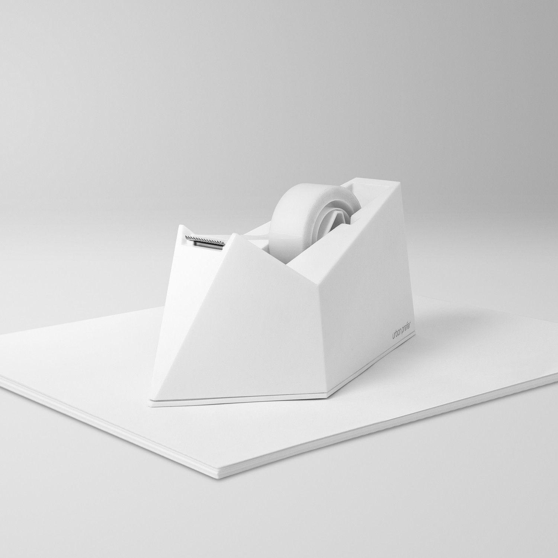 Urban Prefer Folded Paper Tape Dispenser 테이프 디스펜서 제품