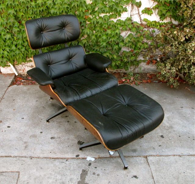 EAMES Herman Miller Lounge Chair u0026 Ottoman $450 craigslist & EAMES Herman Miller Lounge Chair u0026 Ottoman $450 craigslist ... islam-shia.org