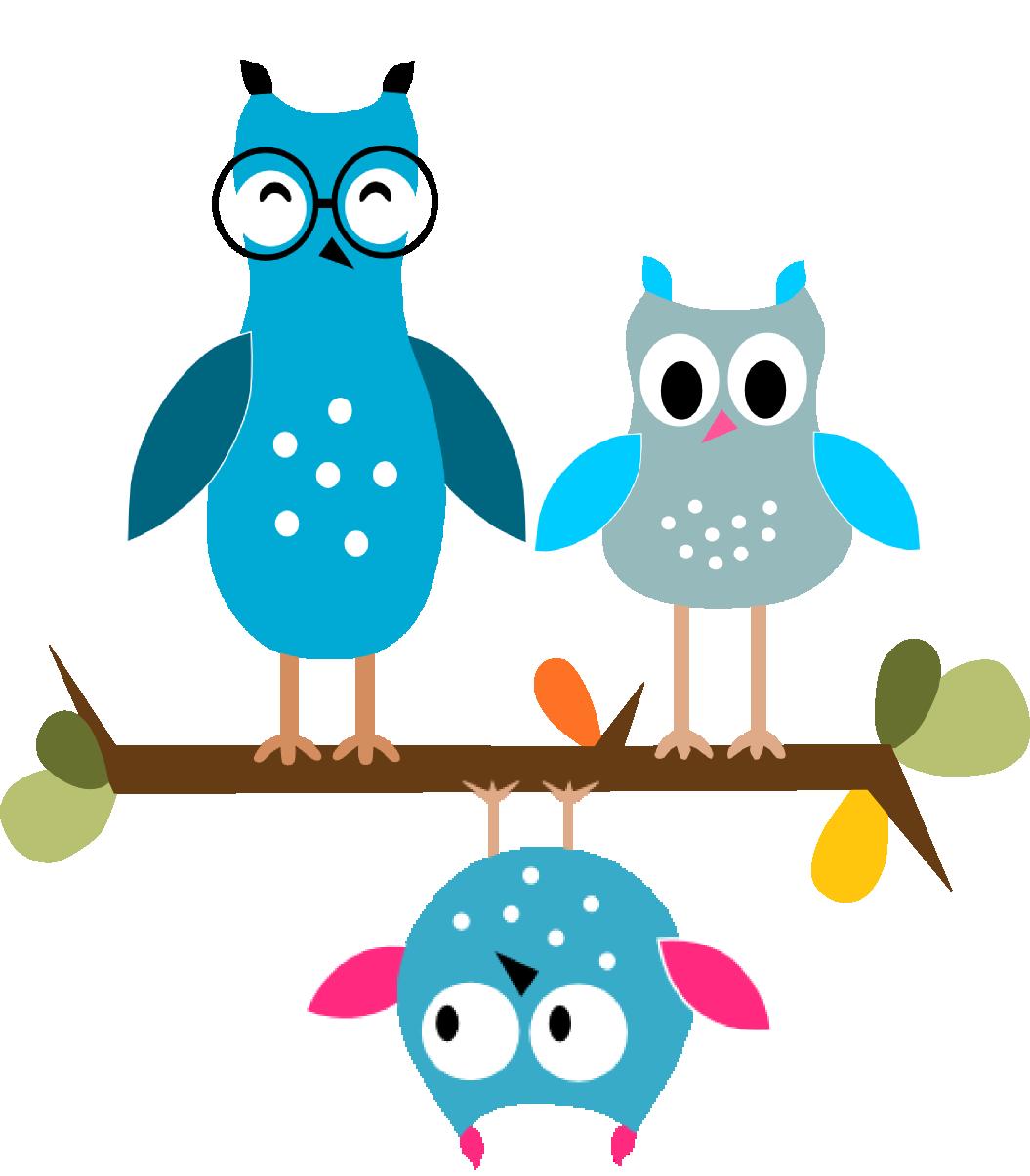 Tinkerbite Childcare Owls