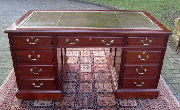 Antique Victorian Cylinder Roll Top Bureau Bookcase Desk. Efficient storage  solutions for small (but - Antique Mahogany Furniture Value Antique Furniture