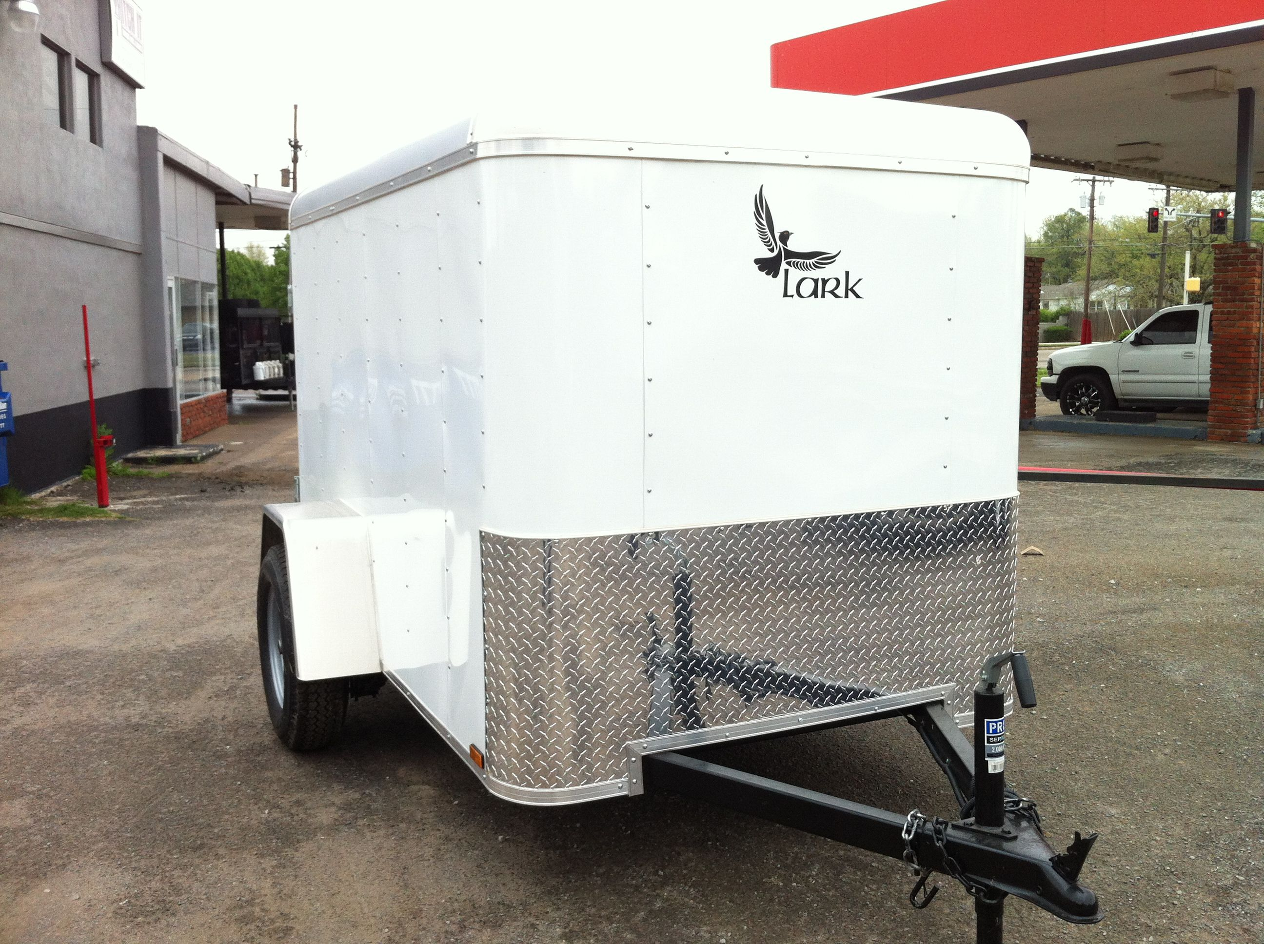 Hitch It Tulsa Area Trailer Sales Home Trailers For Sale Enclosed Cargo Trailers Cargo Trailers