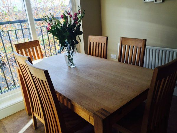 Tables And Chairs House DIY For Sale In Ireland