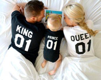 Mami Papi Baby 01 padre madre hija hijo camisetas por EpicTees4You b2d2cf23467