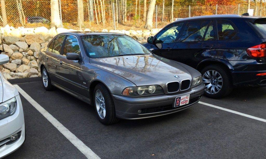 2002 BMW 5 Series: Full HD Wallpapers Download – Pixeles
