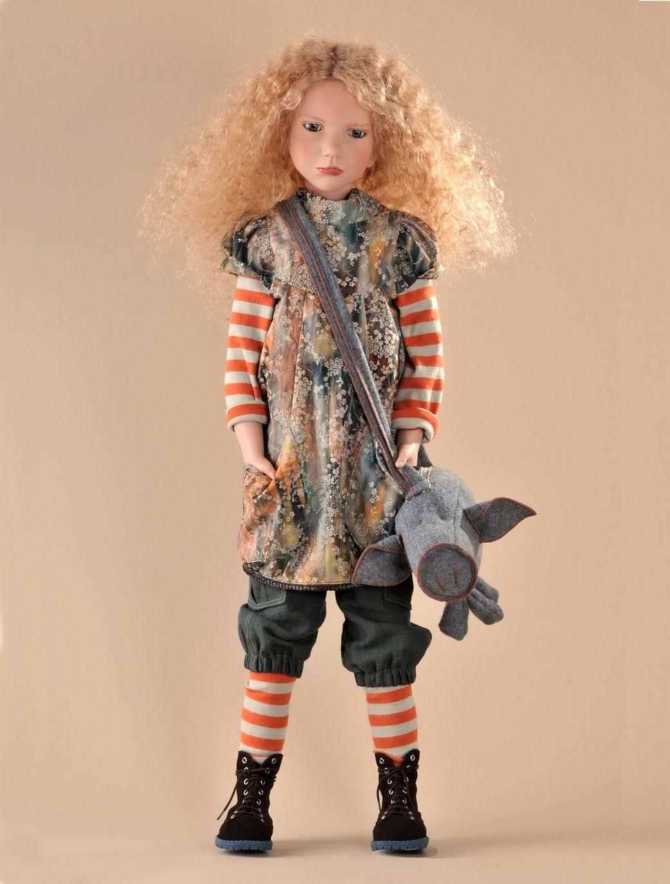 Dolls Zwergnase 2012