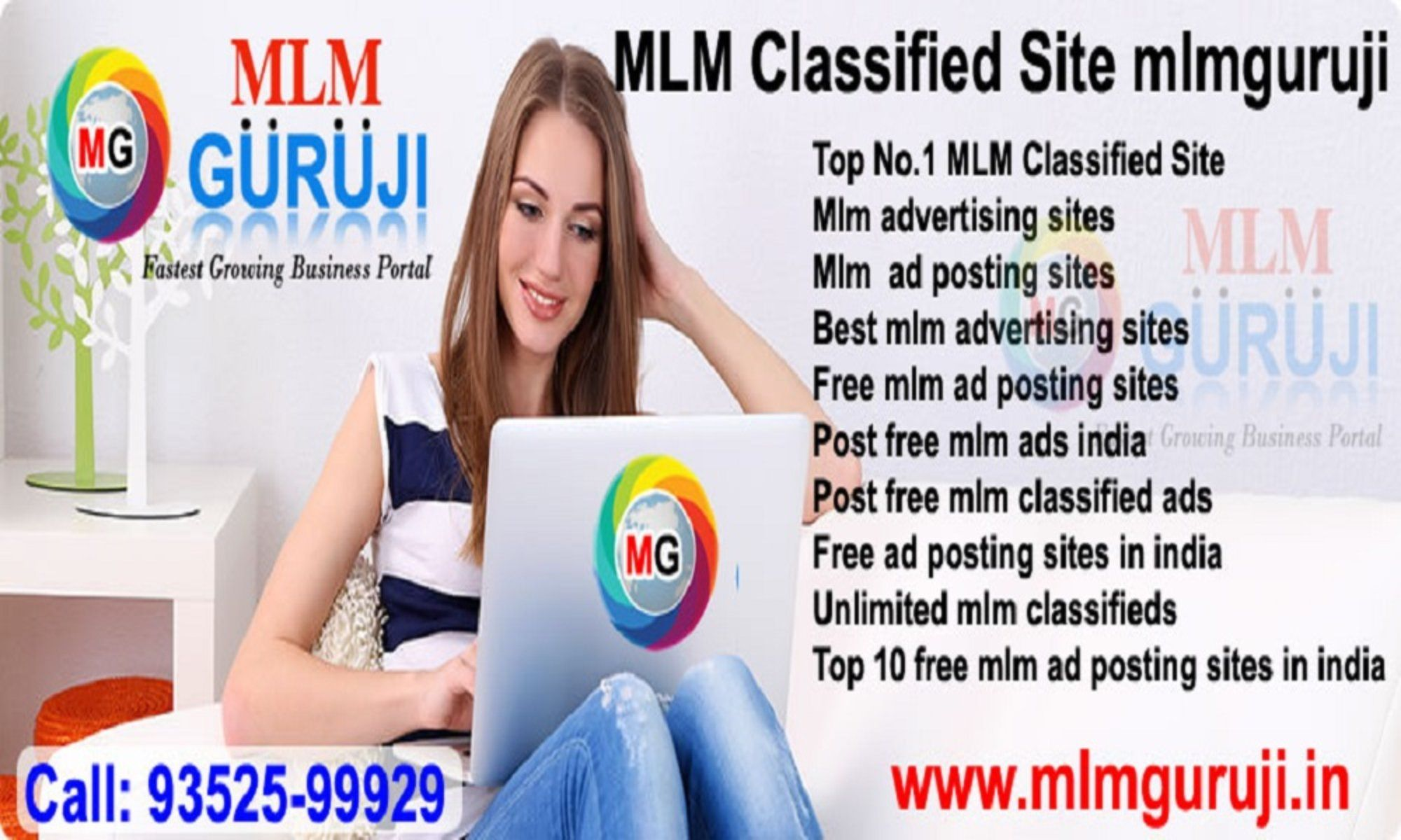 Post your mlm classified ads, Free MLM Classified website, MLM Ad