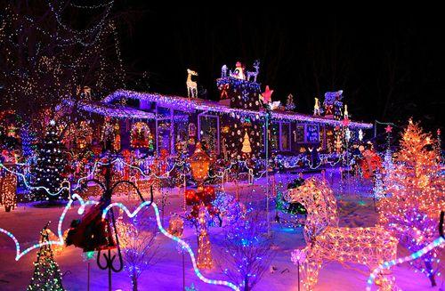 christmas, lights, display, extreme, my fav, RateHub, guest post, Edmonton - Christmas, Lights, Display, Extreme, My Fav, RateHub, Guest Post