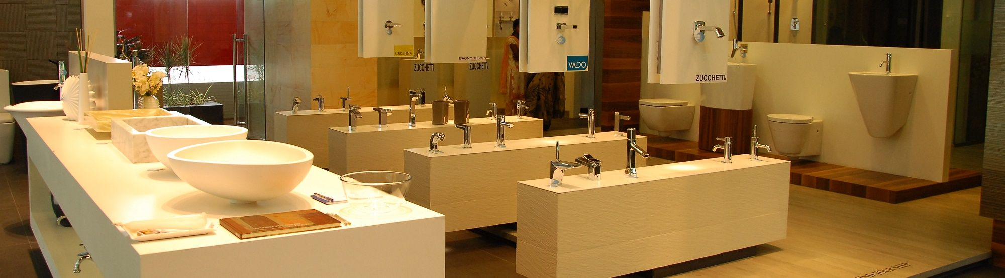 unispace is hyderabads only multi brand showroom for bathroom accessories and designs unispace is - Multi Bathroom Design