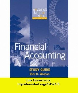 Financial accounting study guide ifrs edition 9780470607268 jerry ebooks pdf financial accounting study guide ifrs edition 9780470607268 jerry j weygandt paul fandeluxe Gallery