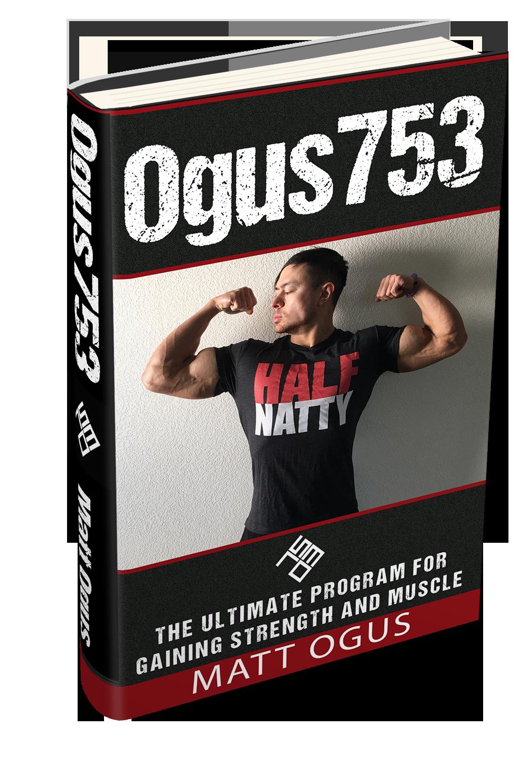 Ogus753 By Matt Ogus Bench Press Muscle Gain Strength