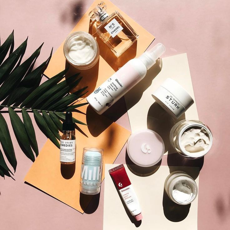 Skin Care Product Photography: Beauty Product Shot Inspiration