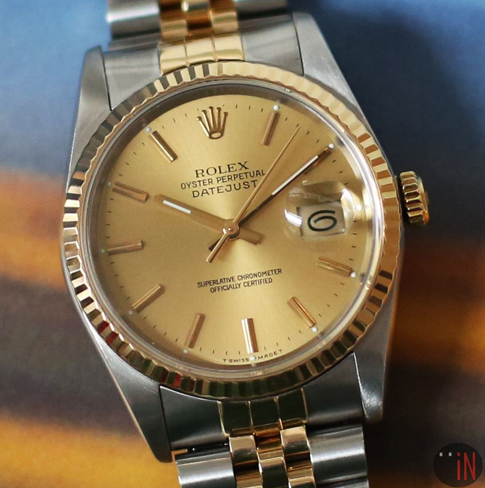 1ac1e626f13 Pin by Element iN Time Watches on ROLEX Watches in 2019 | Rolex ...