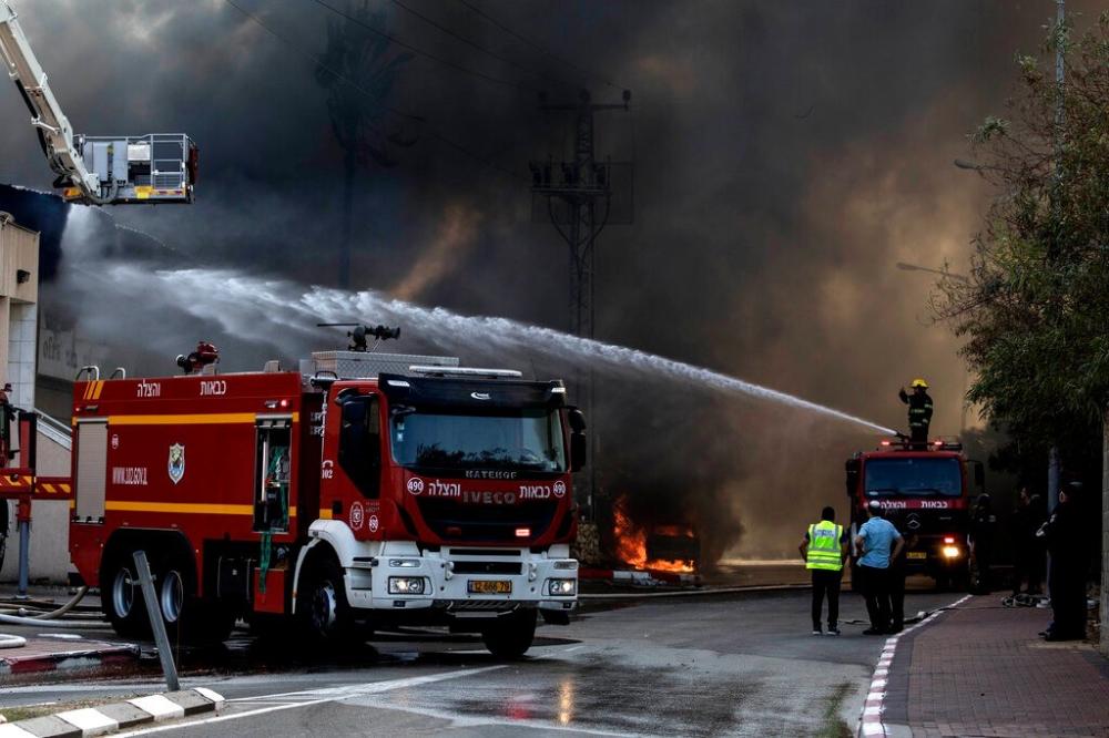 اغتيال أبو العطا اعتبارات أمنية تقر ب حكومة وحدة إسرائيلية إسرائيليات عرب 48 Train