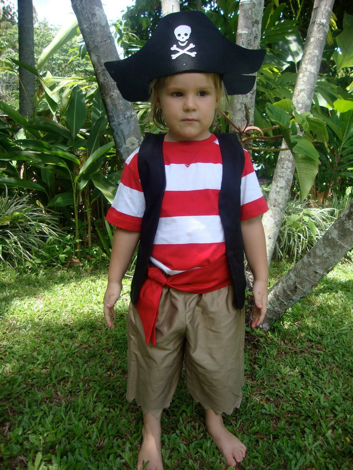 Diy Boy Pirate Costume Pirate costume #diypiratecostumeforkids