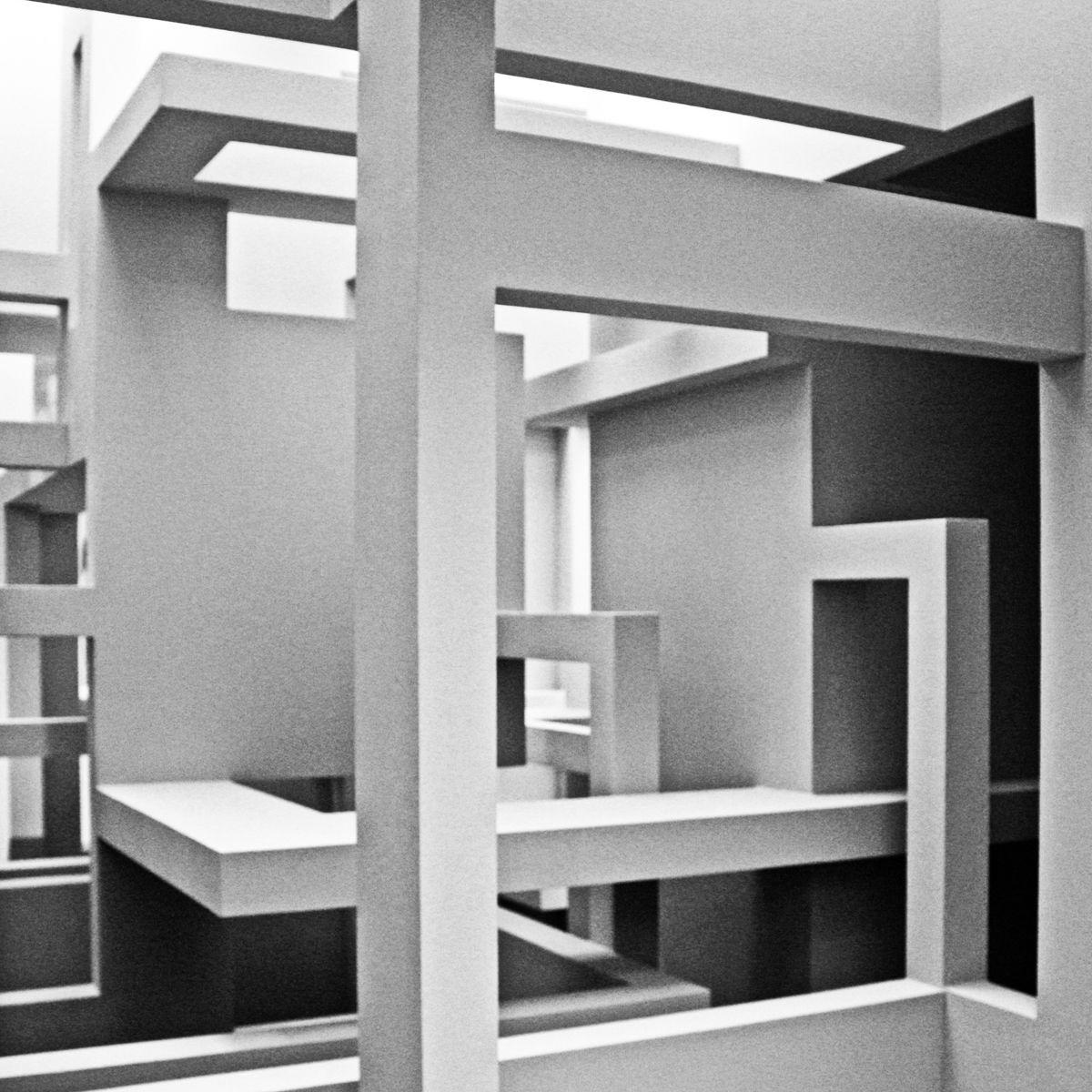 Slohann exposition de stijl the style gemeente for De stijl architettura