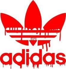 7196cb437 Znalezione obrazy dla zapytania adidas logo vector Buty Adidas, Naklejki,  Logo Branding, Dragon