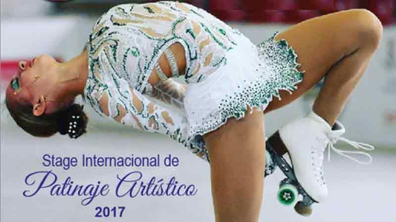 Encuentro de patinaje artístico asesorará atletas y entrenadores en Panamá
