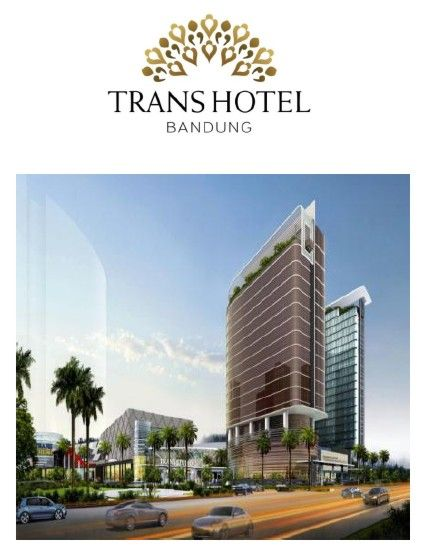 Daftar Hotel Murah Dekat Dengan Trans Studio Bandung