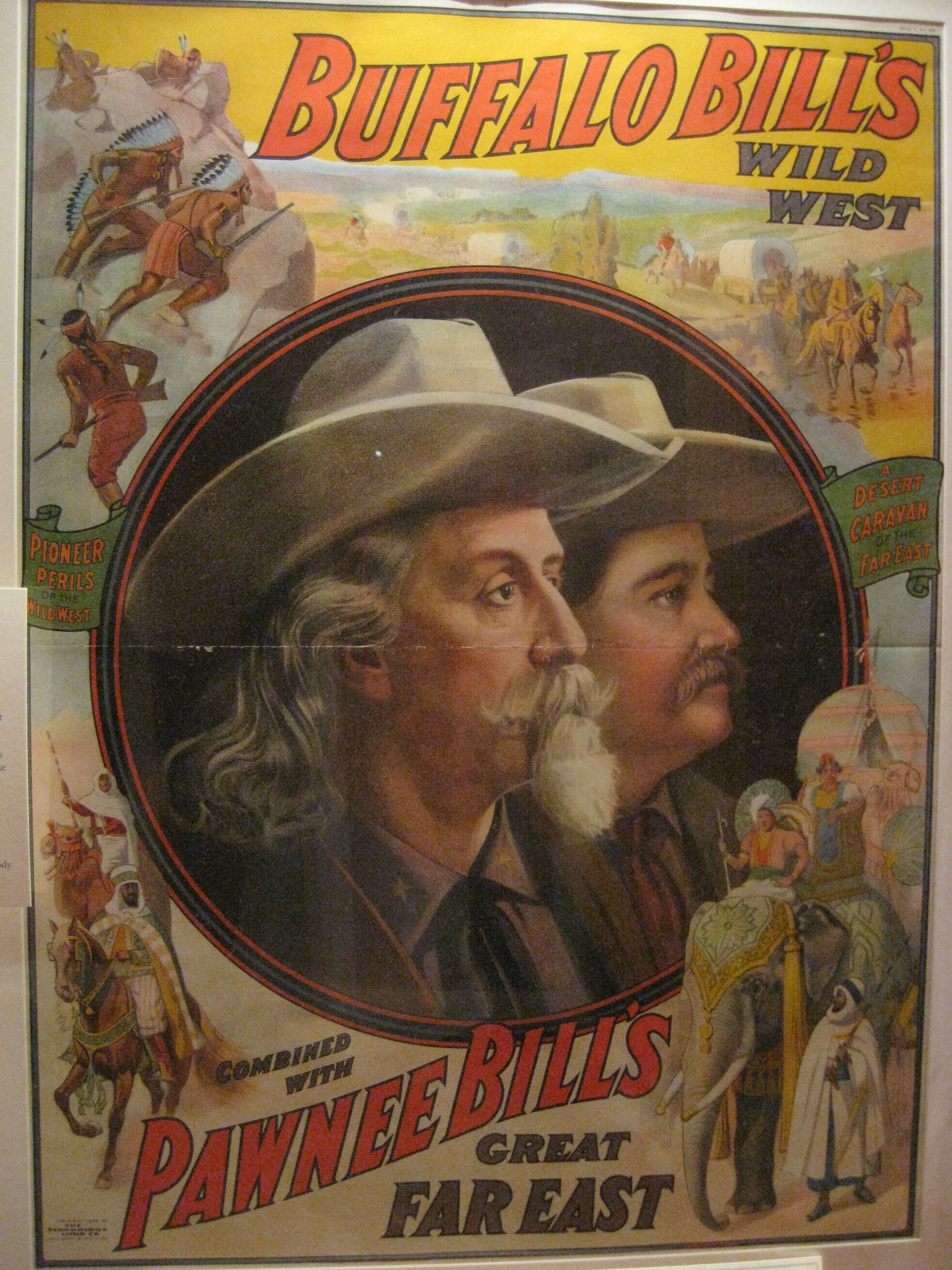 Cody, Wyoming Wild west, Buffalo bill, Wild west show