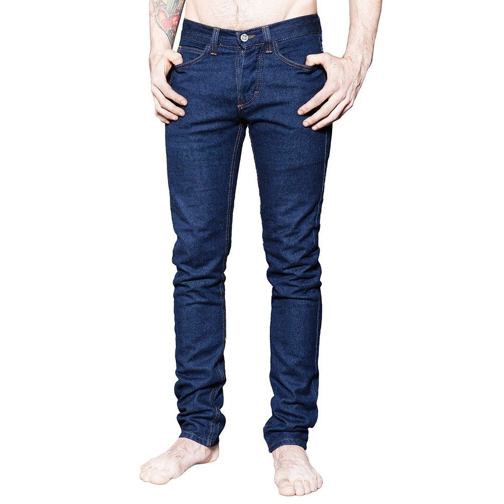 Men's Jeans // Beck by Nurmi