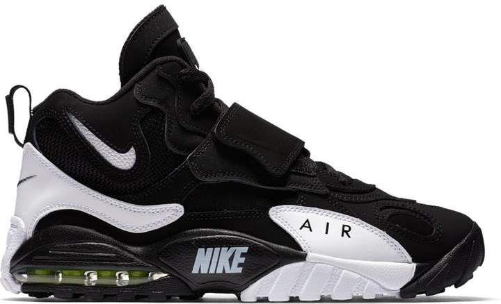 Air Max Speed Turf Black White Voltage Yellow | Products in